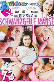 Teenagers Dream 73:Schwanzgeile Maeuse