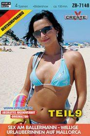 Sex am Ballermann willige Urlauberinnen auf Mallorca 9