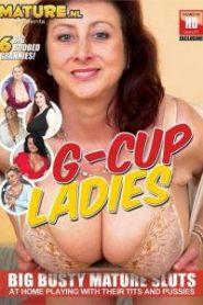 G Cup Ladies