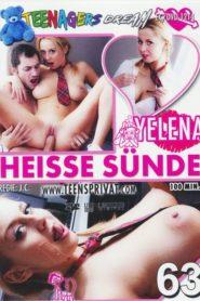 Teenagers Dream 63 – Yelena Heisse