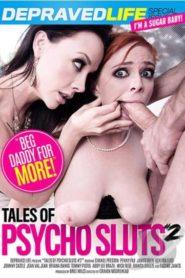 Tales Of Psycho Sluts # 2