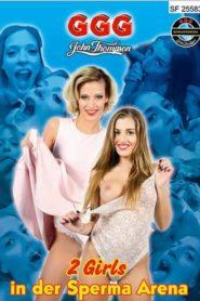 GGG – 2 Girls In Der Sperma Arena
