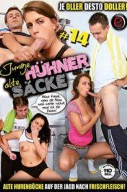Junge Huehner alte Saecke # 14