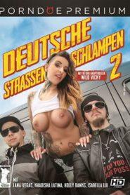 Deutsche Strassen Schlampen 2