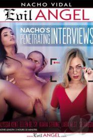 Nachos Penetrating Interviews