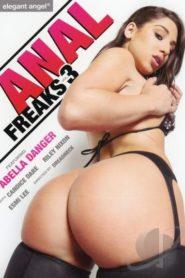 Anal Freaks # 3