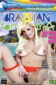 Brazilian Tan Lines # 3