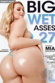 Big Wet Asses # 27