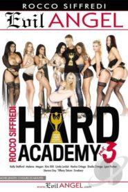 Rocco Siffredi Hard Academy # 3