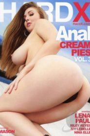 Anal Cream Pies # 3