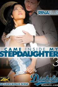 I Came Inside My Stepdaughter # 3