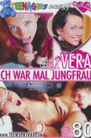 Teenagers Dream 80: Vera Ich war mal Jungfrau