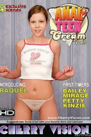 Anal Teen Cream 3