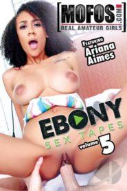 Ebony Sex Tapes # 5