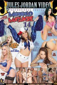Mandingo Massacre # 14
