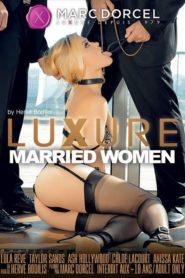 Luxure:Married Women