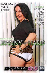 Granny Goes Hard 3