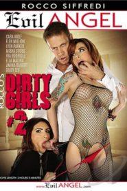 Rocco's Dirty Girls # 2