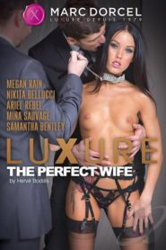 Luxure:The Perfect Wife