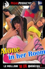 Alone In Her Room 1