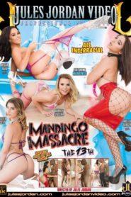 Mandingo Massacre # 13