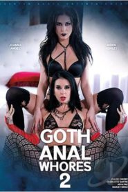 Gothic Anal Whores # 2