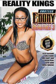Amateur Ebony Beauties # 3
