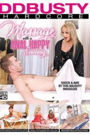 Massage With An Anal Happy Ending
