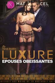 Luxure: Épouses obéissantes