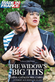 The Widow's Big Tits
