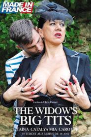 The Widow's Big Tits