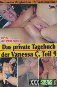 Das private Tagebuch der Vanessa C 9