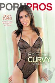 Exotic & Curvy # 4