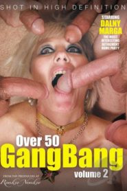 Over 50 Gang Bang # 2