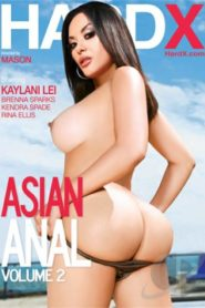 Asian Anal # 2