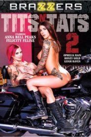 Tits And Tats # 2
