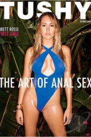 The Art Of Anal Sex # 9
