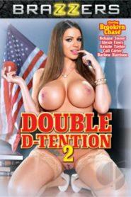Double D Tention # 2