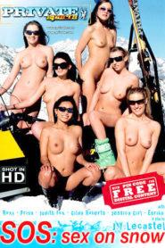 SOS: Sex on Snow