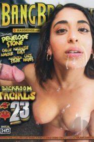 Backroom Facials # 23