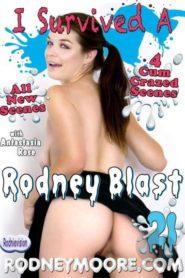 I Survived A Rodney Blast # 21