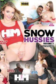 Snow Hussies # 2