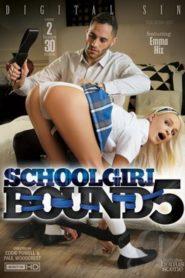 Schoolgirl Bound # 5