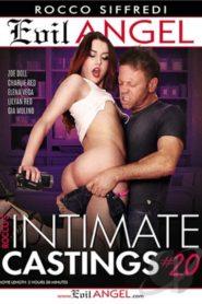 Roccos Intimate Castings # 20