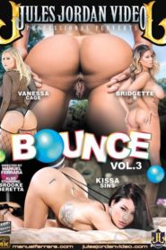 Bounce # 3