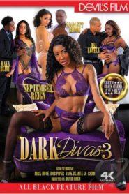 Dark Divas # 3
