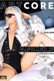 Artcore Angels