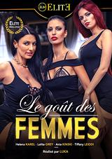 Le Gout Des Femmes