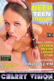 Deep Teen Throat 12