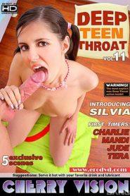 Deep Teen Throat 11